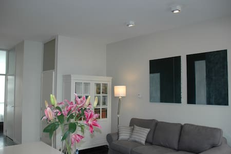 Apartment Paulus in Ostend.  - Ostend - Daire