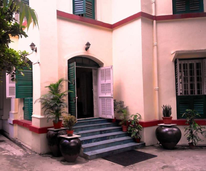RedBrick Residency
