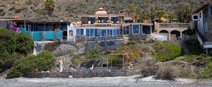 Casita Barranca - Baja Retreat  (Feynman House)
