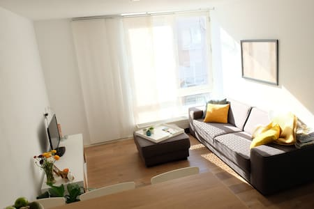 Lovely appartment, perfect for a couple! - Amsterdam - Wohnung