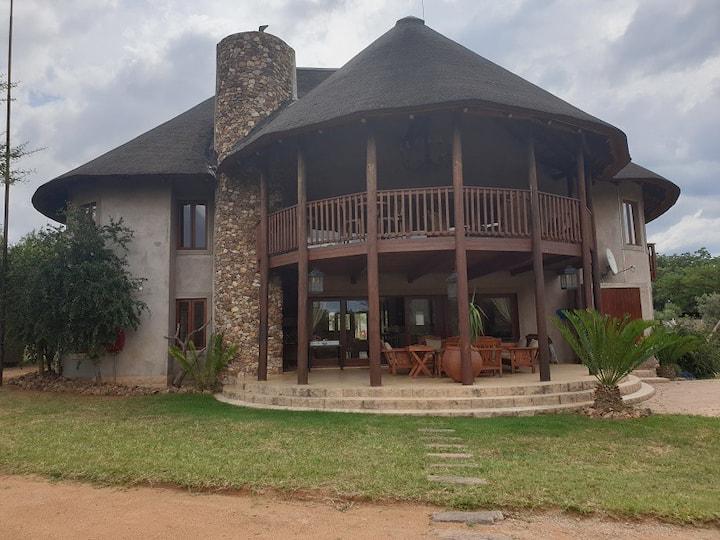 132 Zebula (17 Guests) Bela-Bela South Africa