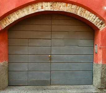 Bilocale - centro storico Treviglio - Treviglio - Apartment - 1