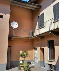 Bilocale - centro storico Treviglio - Treviglio - Apartment - 2