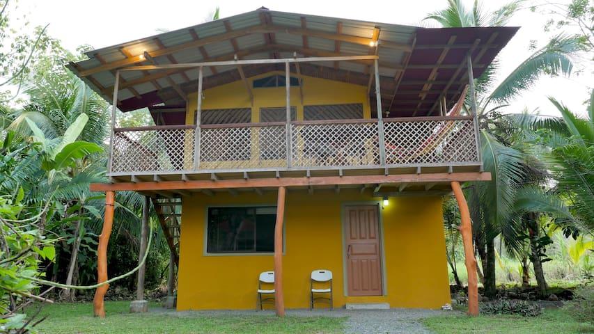 Olguita's Place - 2 storey house