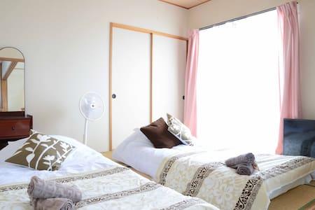 Okinawa 4Bed room & Two Bath room - Nago-shi - Διαμέρισμα