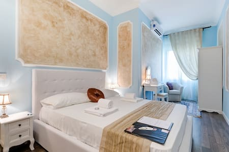 GREGORY SUITE - Rome - Bed & Breakfast