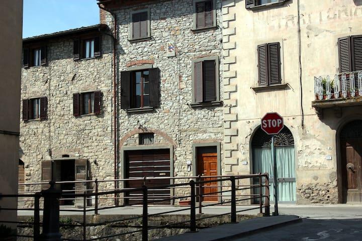 Casa Ginevra dimora storica - Gaiole In Chianti - Ev