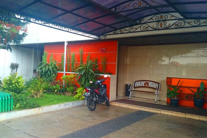 Wisma Shalom Guesthouse (1 person)