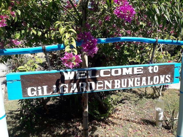 gili garden bungalows