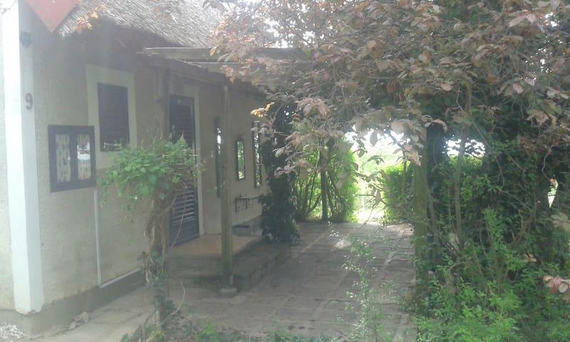 ROZMARING VENDÉGHÁZ - Paloznak - Guesthouse