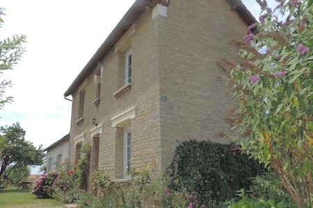 Aux portes du Pays d'Auge - Mézidon-Canon