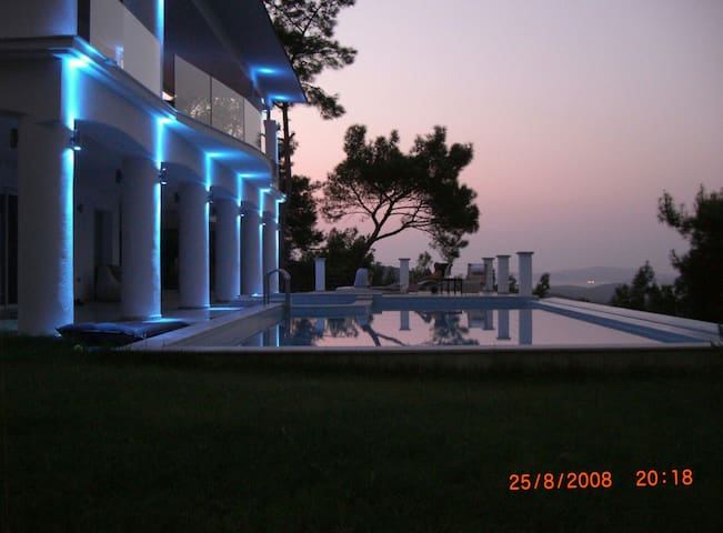 Dr. Ö. Residence. Exclusive Villa!