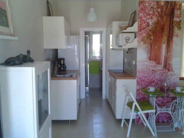 apto. a la orilla del mar. Almayate - Málaga - Apartment