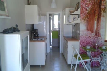 apto. a la orilla del mar. Almayate - Málaga - Apartamento