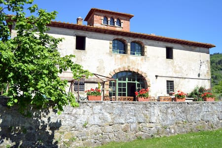 Authentic warm tuscan hospitality - Rufina - Bed & Breakfast