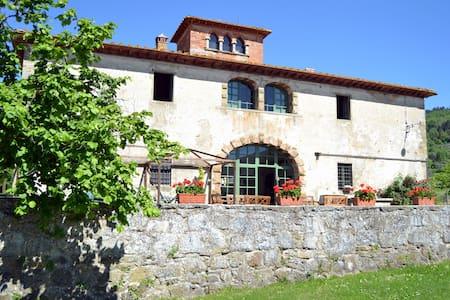 Authentic warm tuscan hospitality - Rufina
