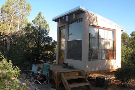 Casita Tara - Max 2 people - Mount Carmel Junction