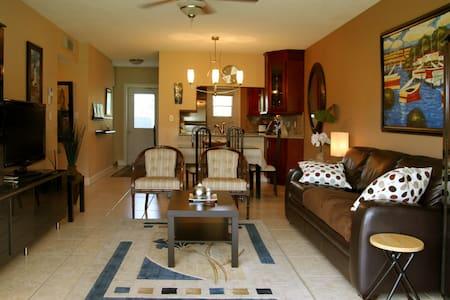 Appartement à Fort Lauderdale, FL - Lakás