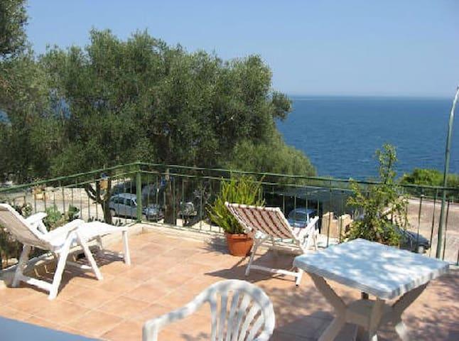 Casa Salento: Villa sul mare