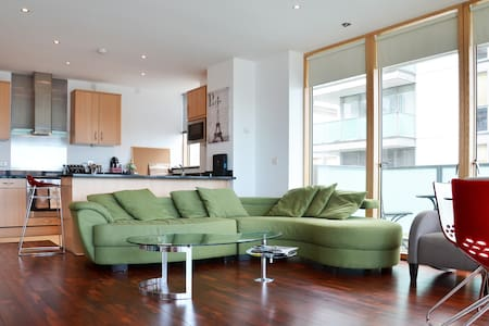 2 bed Apt - City Centre - Dublin 1 - Apartament