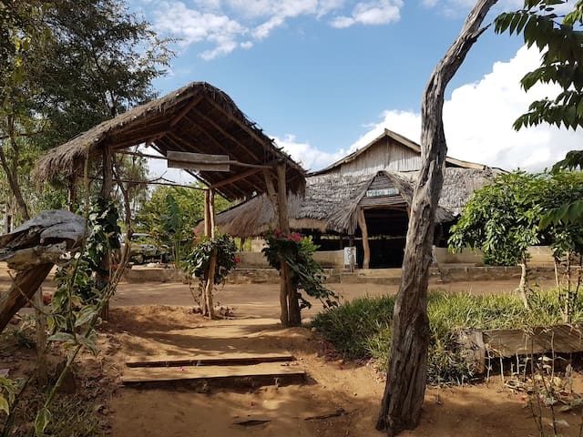 Karibu Ngerengere River Eco Camp