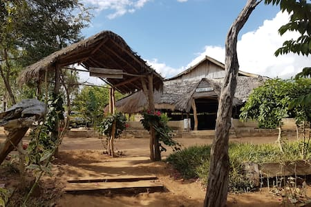 Karibu Ngerengere River Eco Camp