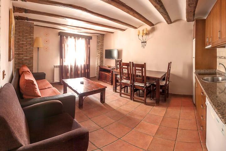 RECOCINA (Apartamentos Los Aljezares) en Gea