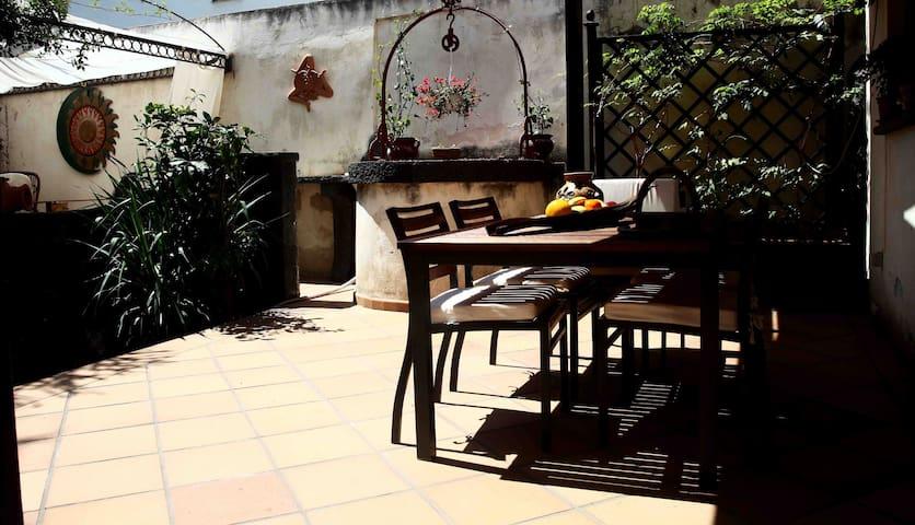 Casa vacanza mare - Roccalumera - Casa