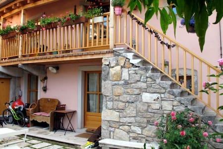 Near Trieste, romantic country home - Casa