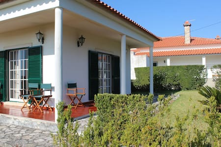 Surf retreat villa near Ericeira - マフラ国立宮殿 - 別荘