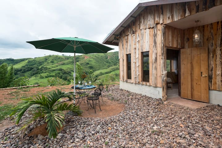 Little Cabin in Finca Las Mariposas - Grifo Alto