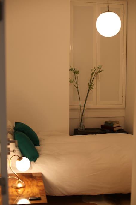 Room sweet dreams