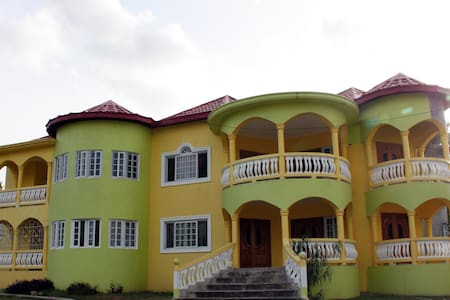 Ponciana Village in - Montego Bay - House