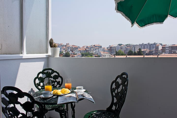 Poetry and Elegance (3BR)  - Porto - Flat