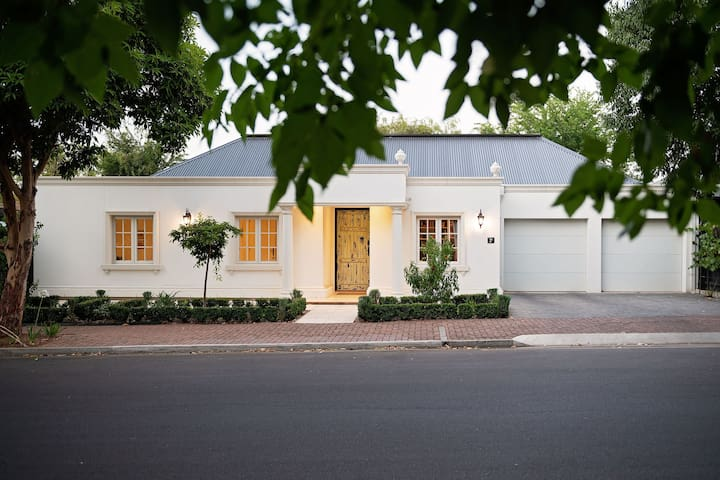 Eastern Suburbs - Close to Adelaide City Centre