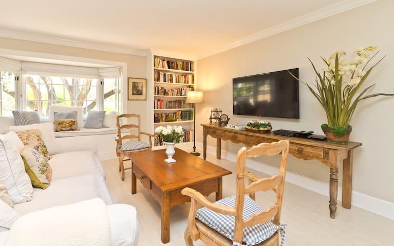 Montecito Guest Cottage - Montecito - Dům