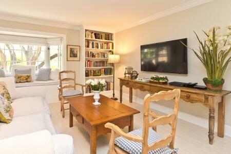 Montecito Guest Cottage - Montecito - Ház