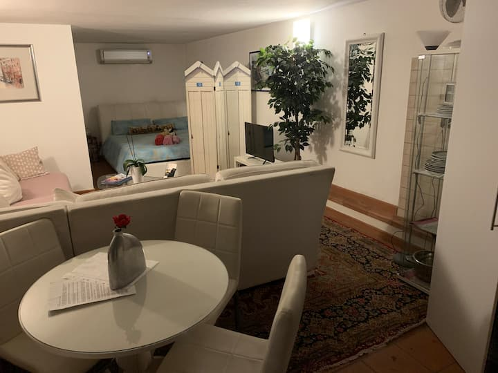 Suite Apartment2 Lido di Camaiore 046005LTN0549