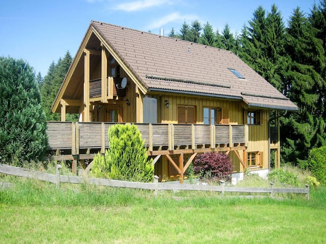 House Haus Katrin for 8 persons in Siegsdorf