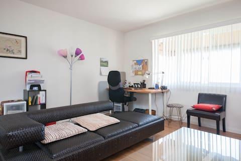 شقة غرفة نوم واحدة معاد تشكيلها في غاردينا
