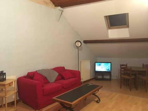 Loft Mirecourt