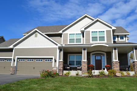 2016 Ryder Cup Housing - Chaska - House
