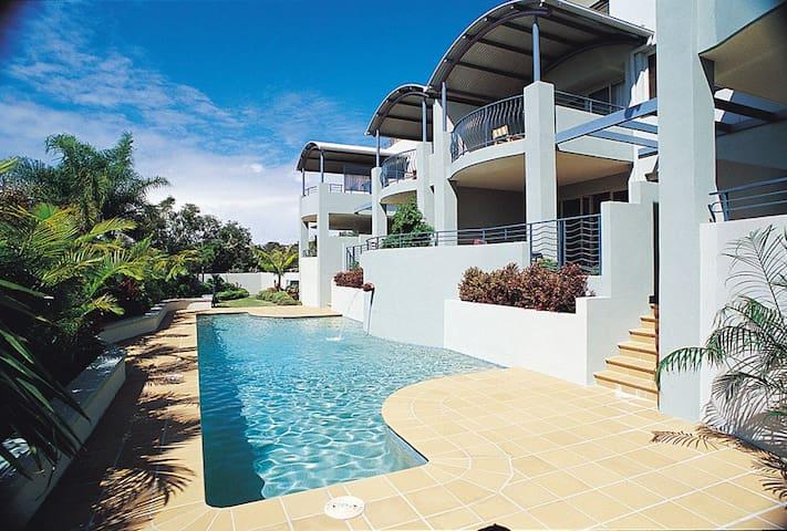 Solaris Apartment 8 - Byron Bay - Lägenhet