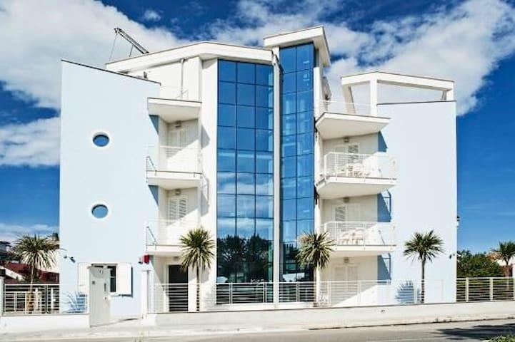 Appartamento A San Benedetto Del Tronto