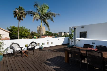 Terrace By The Sea - Vacation Rental on the Sea - Dor