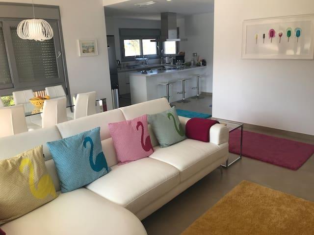 Luxury Ground Floor Apartment Vistabella Golf