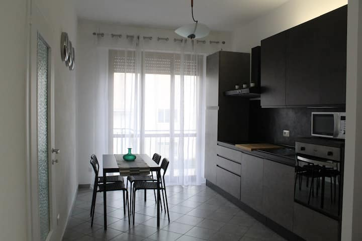 FIERA RHO - Green House