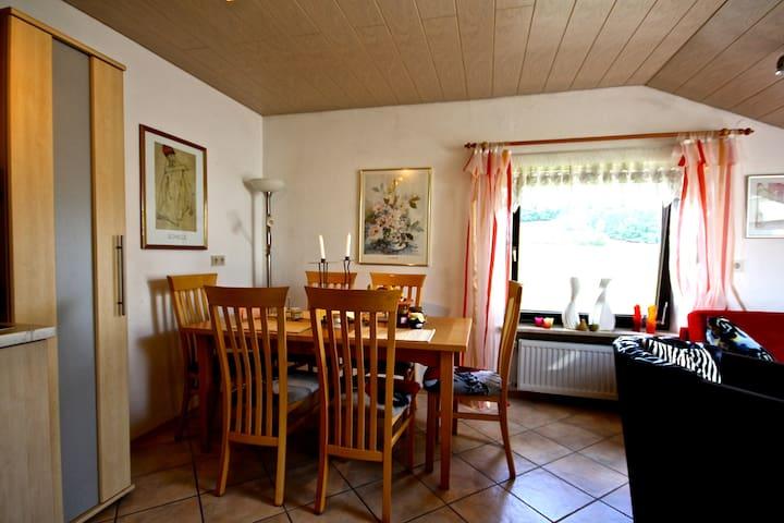 Ferienhaus Holzapfel be Bodenmais Bayerischer Wald - Geiersthal - Pis