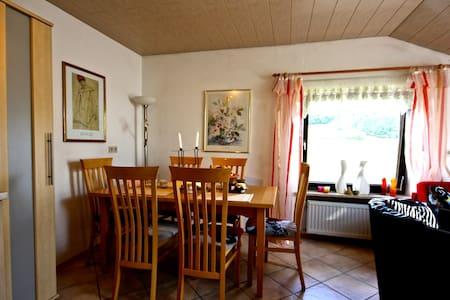 Ferienhaus Holzapfel be Bodenmais Bayerischer Wald - Geiersthal - Apartment