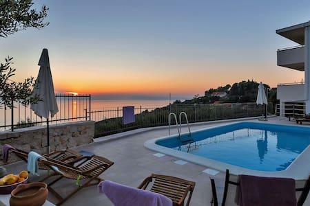 **OFFER** Villa Siesta with Pool&Garden